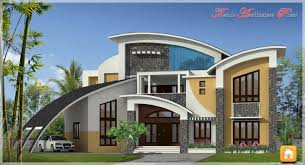 kerala contemporary style house plans christmas ideas home
