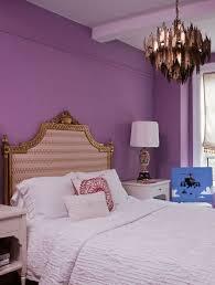 chambre à coucher violet chambre à coucher plafond mur nuances violet chambre coucher la
