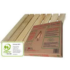 pedana di bosco prezzo faretti per doccia leroy merlin tiarch mensole legno design