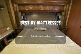 best rv mattress reviews 2017 do not buy before reading this