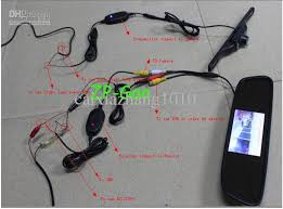 wiring diagram for reverse camera u2013 the wiring diagram