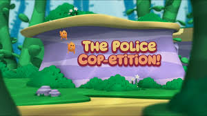 the police cop etition bubble guppies wiki fandom powered by