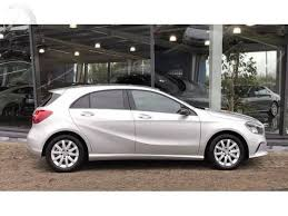 grey mercedes a class used mercedes a class 2017 diesel 1 5 grey for sale in meath
