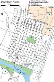 Austin Texas Map by Map Downtown Austin 6th St Austin Get Free Images About World Maps