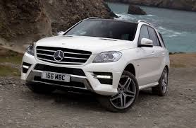 mercedes benz m class estate 2012 2015 features equipment and