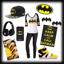 batman earrings fashion