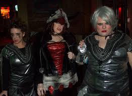 hauntcon costume party hauntcon haunted attraction national