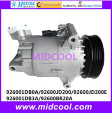 bureau d 騁ude cvc high quality auto ac compressor cvc for 926001db0a 92600jd200