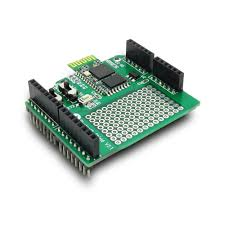 itead bluetooth wireless bt module shield for arduino