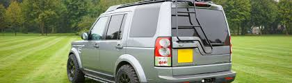 land rover discovery expedition offroad prospeed
