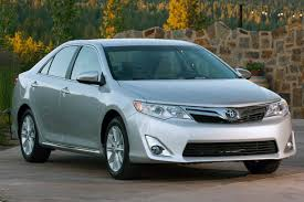 2012 Toyota Camry Se Interior Used 2014 Toyota Camry For Sale Pricing U0026 Features Edmunds