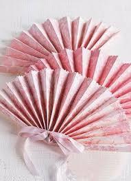 folding paper fans paper fans paper and fans