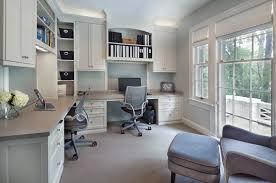 Small Home Office Decor