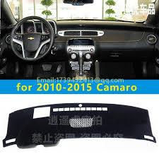 accessories for 2010 camaro aliexpress com buy dashmats car styling accessories dashboard