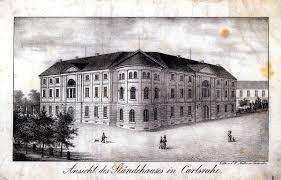 Suche Neue K He Ständehaus Karlsruhe U2013 Wikipedia
