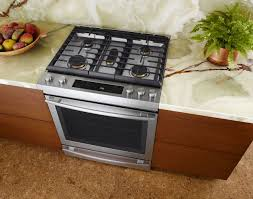 Jenn Air 36 Gas Cooktop Jenn Air Euro Style Stainless Gas Range Jgs1450fs