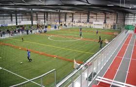 for profit facilities meet demand for community fields athletic