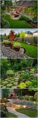 Backyard Garden Designs And Ideas Stylish Design Ideas Backyard Garden Design Ideas Landscaping For