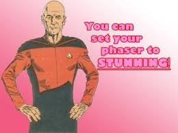 trek valentines day cards 35 geeky s day cards