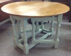 shabby chic painted draw leaf dining table shabby leaves and