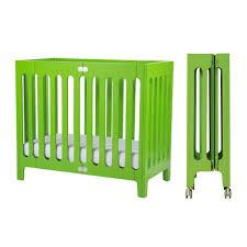 Grayson Mini Crib The Mini Crib The Suburban Urbanist