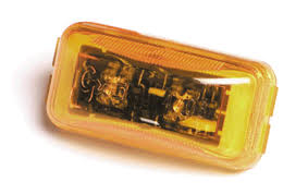 grote 47083 3 clearance marker led light