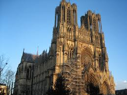 french gothic cathedral architecture album on imgur