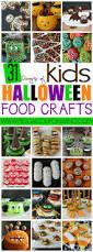 31 days of kid u0027s halloween food crafts free halloween printables