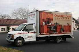 kenworth box truck digital print photo on box truck for country lane furniture of