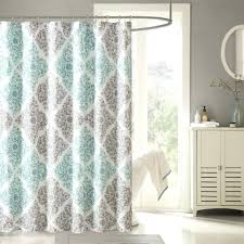 Purple Floral Curtains Uncategorized Purple And Green Shower Curtain In Beautiful