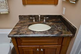 bathroom vanity countertops double sink entranching granite bathroom vanities and tub surrounds eclectic at