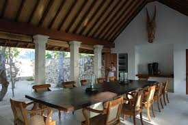 Beach House Dining Room Book Sira Beach House Ref Visbh001 Bali Premium Collection