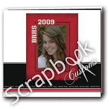 custom photo album covers custom senior year album cover only custom albums custom