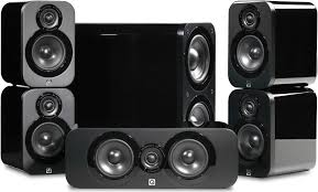 top rated home theater subwoofer q acoustics 3000 series 5 1 cinema pack review