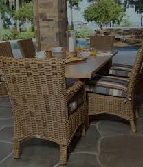 Outdoor Material For Patio Furniture Awesome Woven Wicker Patio Furniture Sw Calgary Within Outdoor