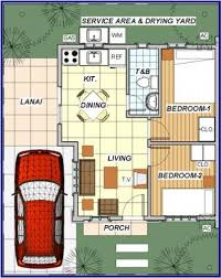 philippine house floor plans extraordinary floor plan bungalow house philippines contemporary