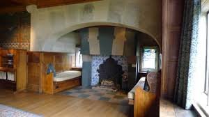 dining room inglenook fireplace with keyed lintel picture of