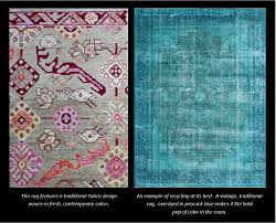 Modern Design Rug Looking Forward Rug Trends For 2018 Azadi Rugs