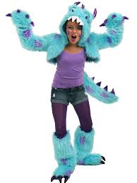 Halloween Costumes Girls 20 Monsters Halloween Costumes Ideas Boo