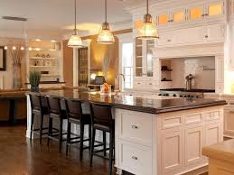 pictures of kitchens with islands traditional kitchen island genwitch