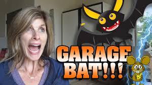 Shocker Halloween Costume Bat Garage Rat Shocker