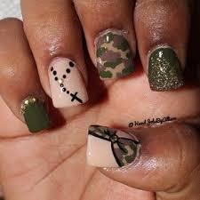 best 25 camo nail designs ideas on pinterest camo nails camo
