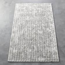 What Is A Tufted Rug Tread Tufted Rug Cb2