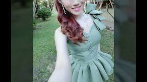 Dress For Wedding Party Loa Fashion Dresses 2016 For Wedding And Party Show Youtube