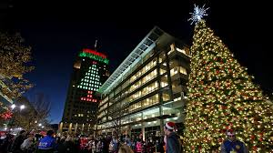 lehigh valley community tree lightings time to flick the switch
