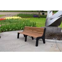 Park Bench Made From Recycled Plastic Recycled Plastic Benches Recycled Plastic Park Benches The