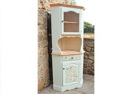 Shabby Chic Corner Cabinet by Corner Pine Dresser Shabby Chic Style Painted Vintage Antique