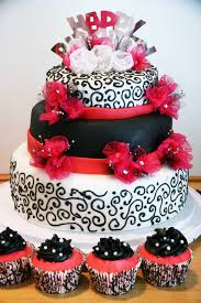 50th birthday cake for her simply southern cakes pinterest
