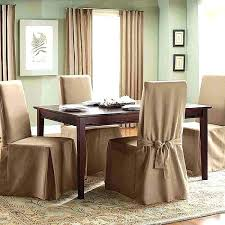 Covers For Dining Chairs Dining Room Chair Covers Fabric Dining Chairs Cover Match