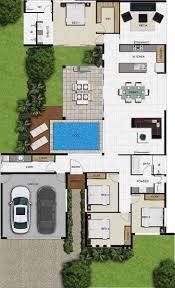 85 best floor plans images on pinterest architecture house